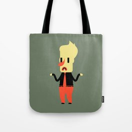 Clive Tote Bag