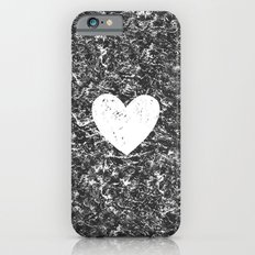 Beauty Hearts Slim Case iPhone 6s