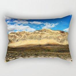 Death Valley Beauty Rectangular Pillow