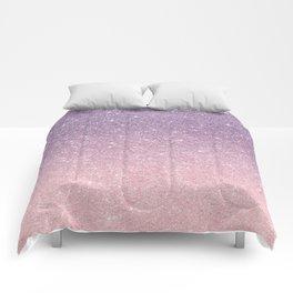 Ombre glitter #14 Comforters