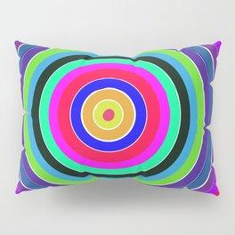 Target: By Darren Mann Pillow Sham