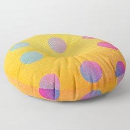 Ohh Baby I Like It Raw Floor Pillow