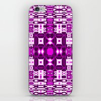 boxer iPhone & iPod Skins featuring Boxer by Brian Raggatt