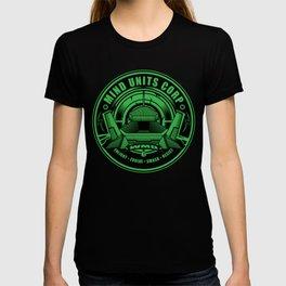 Mind Units Corp - Weapons of Mass Destruction Enlightened Version T-shirt