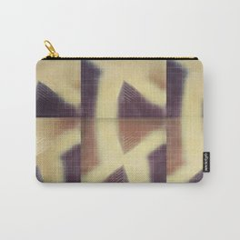 Ships of Steel and Glass Carry-All Pouch