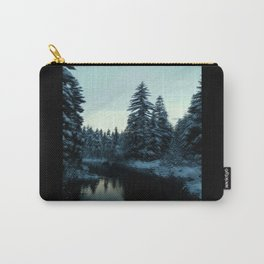 Link Creek Carry-All Pouch