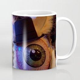nobunny loves the Residents Coffee Mug