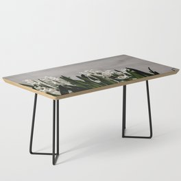 Hyacinth background Coffee Table