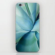 Agave iPhone & iPod Skin