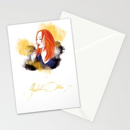 HEY JUPITER Stationery Cards