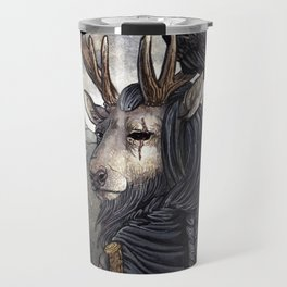 One-Eyed Travel Mug