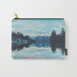 British Columbia Reflections Carry-All Pouch