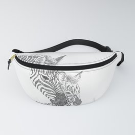 A Mothers Love Fanny Pack