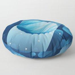 Neptune Floor Pillow