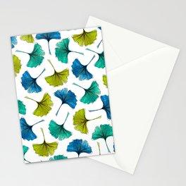 Ginkgo Flush Stationery Cards