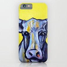 La Vache iPhone 6s Slim Case