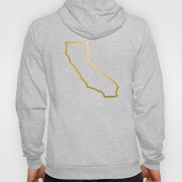 The Golden State Hoody