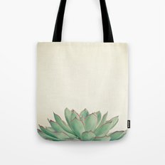 Echeveria Tote Bag