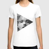 marylin monroe T-shirts featuring Monroe by David