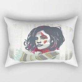 Fall Dreaming Rectangular Pillow
