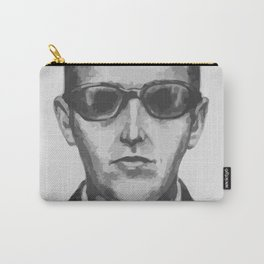 DB Cooper Carry-All Pouch
