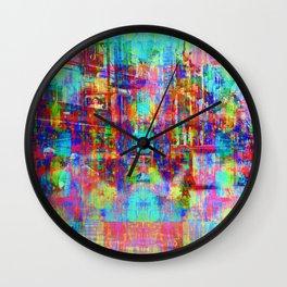20180301 Wall Clock