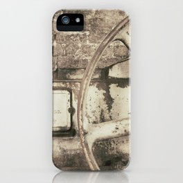 Compressor Company iPhone Case
