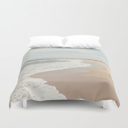 California Beach Duvet Cover