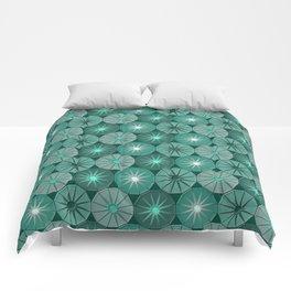 Geometrix 107 Comforters