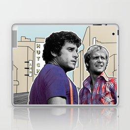 STARSKY & HUTCH Laptop & iPad Skin