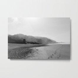 Stinson Beach, California Metal Print