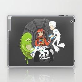 Poker 2001 Laptop & iPad Skin