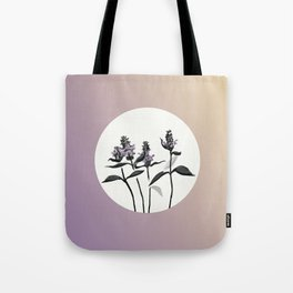 Self-Heal Withers Tote Bag