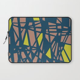 Échaffaudage Laptop Sleeve