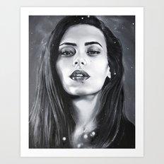 Lucera Art Print
