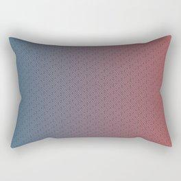 sherbet flicks Rectangular Pillow
