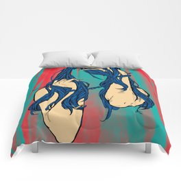Cancer Comforters