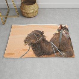 Desert Trek - Sahara, Morocco Rug