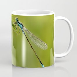 Dragonfly Small Coffee Mug
