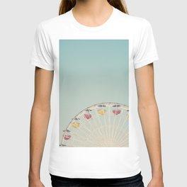 ferris wheels ... T-shirt