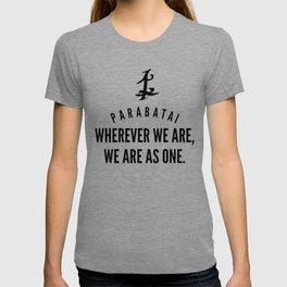Parabatai T-shirt