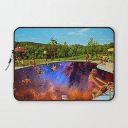 space pool Laptop Sleeve