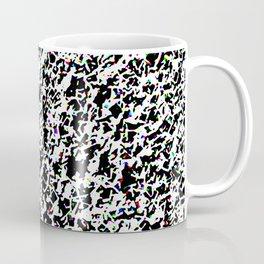 Smashed glass Coffee Mug