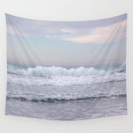 ocean mood Wall Tapestry