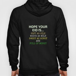 Hope Your EIS IS Soft As Silk Hoody