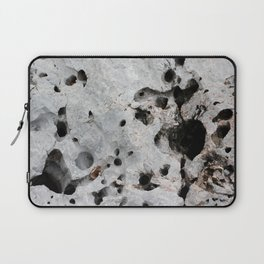 Stone is a hole Laptop Sleeve