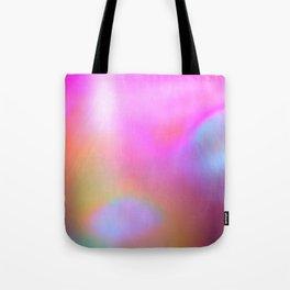 Luminescent Tote Bag