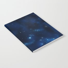 Space: Nenkaakso Front (Original) Notebook