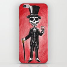 El Novio iPhone & iPod Skin