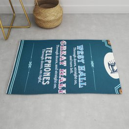 directions Rug